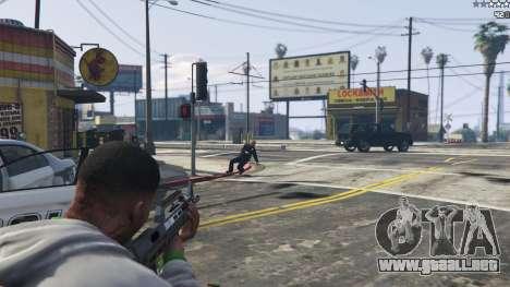 Ripplers Realism 3.0 para GTA 5