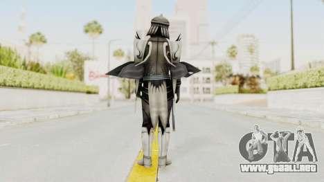 Ei Of The Water para GTA San Andreas tercera pantalla