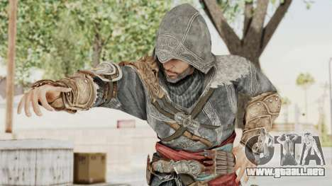 Assassins Creed Revelations - Ezio para GTA San Andreas