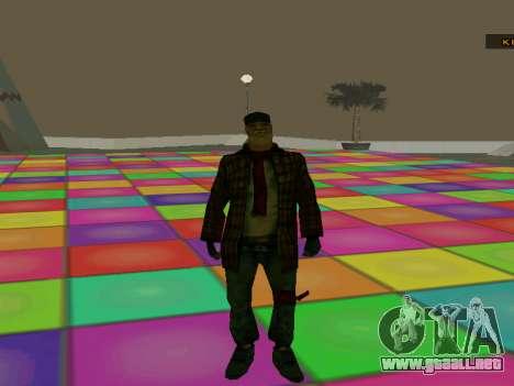 FPS Up Cleo FOG para GTA San Andreas