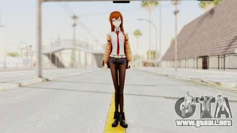 Gate - Steins para GTA San Andreas segunda pantalla