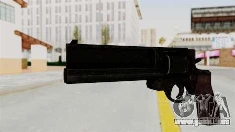 MGSV the Phantom Pain - Tornado-6 para GTA San Andreas segunda pantalla
