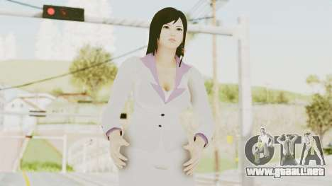 Dead Or Alive 5 - Kokoro Business para GTA San Andreas