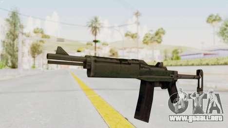 VC Kruger para GTA San Andreas segunda pantalla