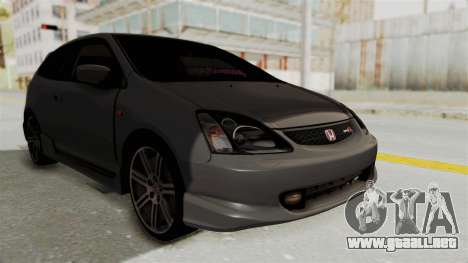 Honda Civic Type R EP3 para GTA San Andreas