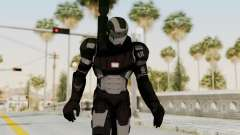 Marvel Heroes - War Machine (AOU) para GTA San Andreas