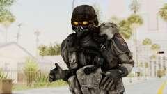 Helghan Assault Trooper para GTA San Andreas