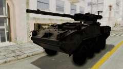 M1128 Mobile Gun System