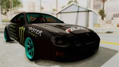 Toyota Celica GT Drift Monster Energy Falken