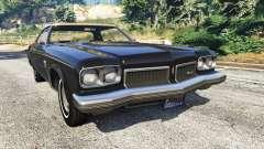 Oldsmobile Delta 88 1973 v2.5