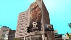 Poster GTA San Andreas HD para GTA San Andreas