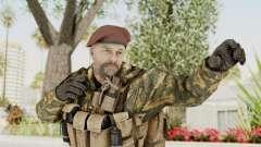 COD Black Ops Russian Spetznaz v7