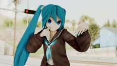 Project Diva F2nd - Hatsune Miku (Rolling Girl) para GTA San Andreas