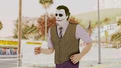 Joker Skin