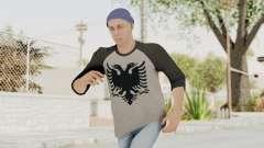 GTA 5 Skin Modified Eagle