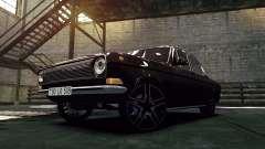 Gaz 24 Volga para GTA 4