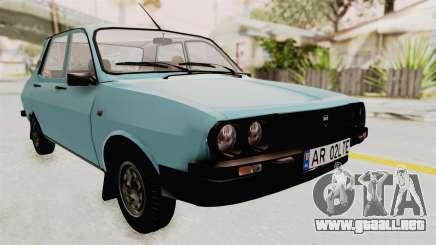 Dacia 1310 MLS 1989 para GTA San Andreas