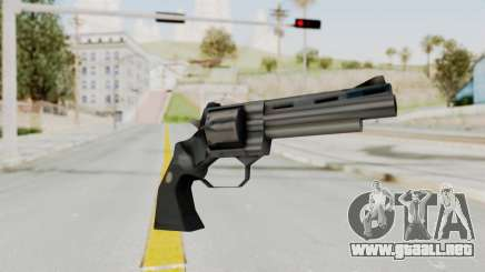 VC Python Pistol para GTA San Andreas