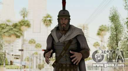 AC Brotherhood - Ezio Auditore Legionare para GTA San Andreas