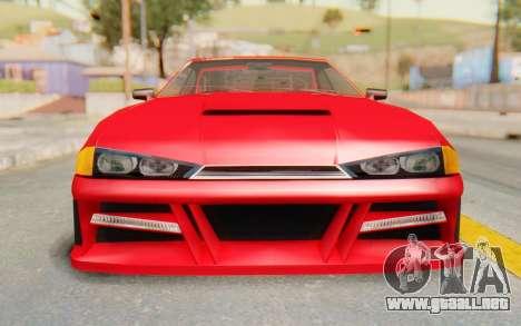 Elegy GT v1 para GTA San Andreas