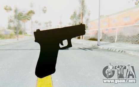 G17C para GTA San Andreas tercera pantalla