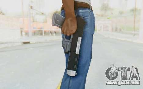 APB Reloaded - ACT 44 para GTA San Andreas tercera pantalla