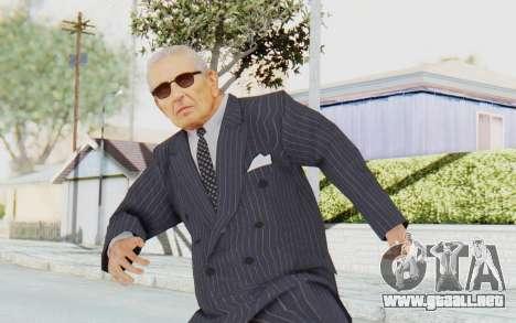 Mafia 2 - Vinci para GTA San Andreas