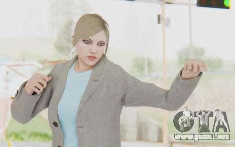 GTA Online Finance and Felony Skin 4 para GTA San Andreas