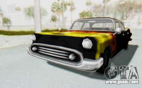 GTA VC Cuban Glendale para la visión correcta GTA San Andreas