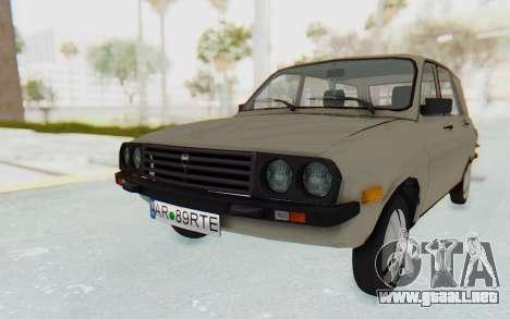 Dacia 1310 Break 1988 para GTA San Andreas