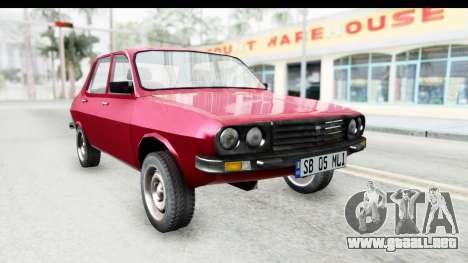 Dacia 1310 TLX v2 para GTA San Andreas