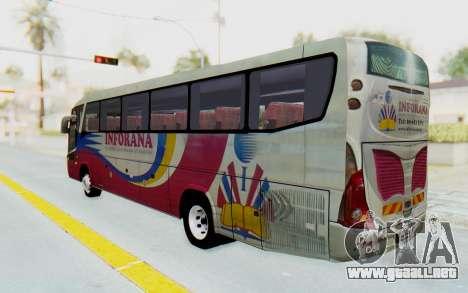 Marcopolo Inforana Bus para GTA San Andreas left