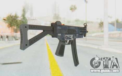 APB Reloaded - OCA-EW para GTA San Andreas segunda pantalla