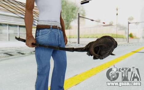 Skull of Corruption para GTA San Andreas