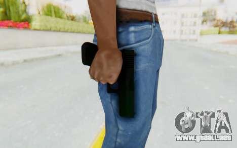 GTA 5 Hawk & Little Pistol .50 para GTA San Andreas
