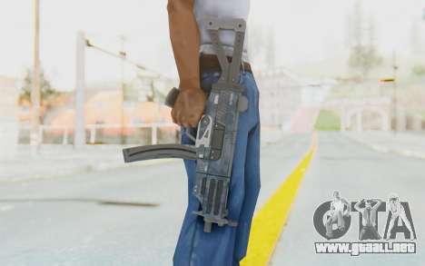 APB Reloaded - OCA-EW para GTA San Andreas tercera pantalla
