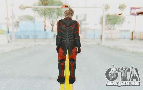 Lars Alexanderrson para GTA San Andreas tercera pantalla