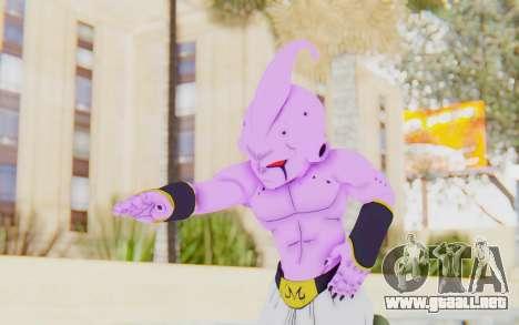 Dragon Ball Xenoverse Kid Buu v2 para GTA San Andreas
