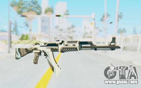 CS:GO - AK-47 Vulcan para GTA San Andreas