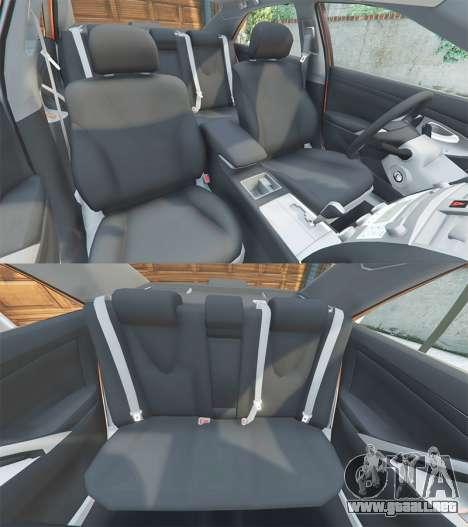 GTA 5 Toyota Camry V40 2008 [add-on] volante