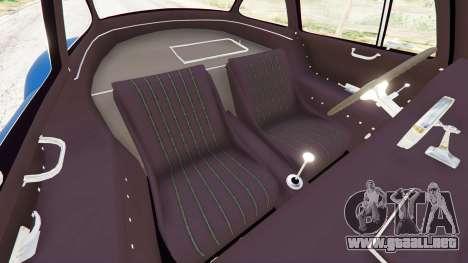 Mercedes-Benz 300SL Gullwing 1955 para GTA 5