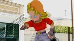 Dragon Ball Xenoverse Pan SSJ