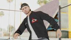 GTA Online Finance and Felony Skin 1 para GTA San Andreas