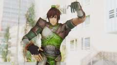 Dynasty Warriors 8 - Guan Su