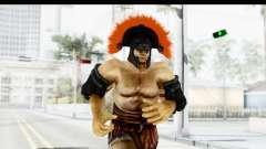 God of War 3 - Hercules v1