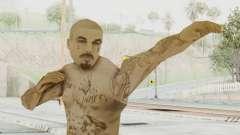 Mexican Skin para GTA San Andreas
