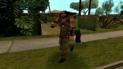 Prince Of Persia Warrior Within para GTA San Andreas