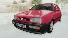 Volkswagen Golf 3 1994