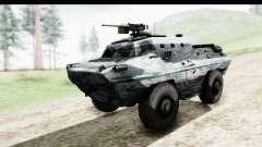 BOV 86M Žandarmerija para GTA San Andreas