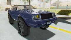 GTA 5 Willard Faction Custom Donk v1
